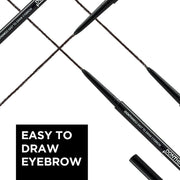 [IDONTHINKSO] Easy To Draw Eyebrow 0.09g 9 colors K-beauty - BEST BEAUTIP
