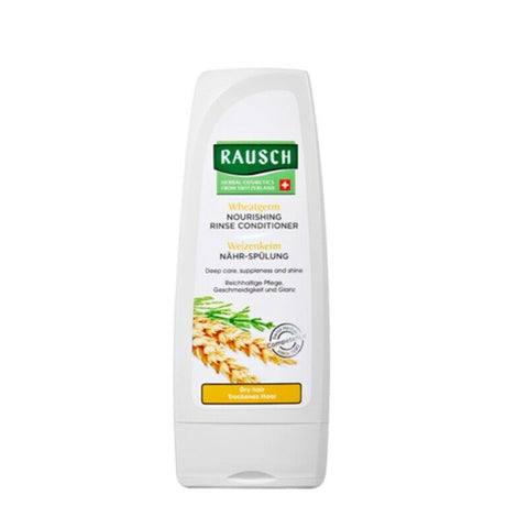 [RAUSCH] Wheatgerm Nourishing Rinse Conditioner 200ml / 6.76oz for Dry hair - BEST BEAUTIP