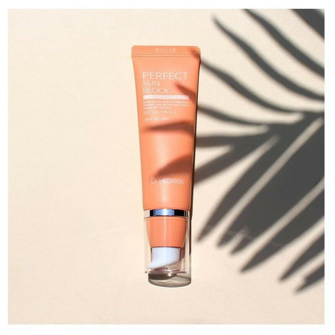 [Dr.HEDISON] Perfect Sun Block 50ml/1.69oz SPF50+/PA+++ Containing EGF K-beauty - BEST BEAUTIP