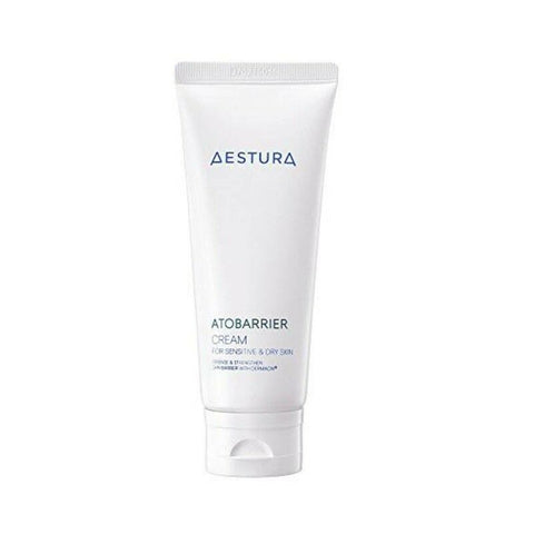 [AESTURA] Atobarrier Cream For Dry and Sensitive Skin 100ml / 3.38oz K-beauty - BEST BEAUTIP