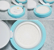 [GOONGBE] Creamy Sun Cushion SPF40 PA+++ 12g K-beauty 100% Physical Sunscreen - BEST BEAUTIP