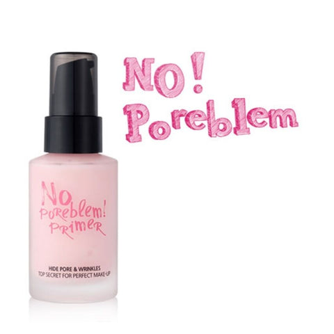 [touch in SOL] No Pore Blem Primer Skin Base 30ml / K-beauty - BEST BEAUTIP