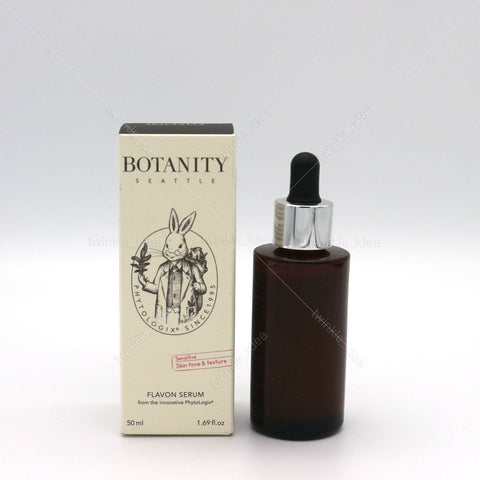 [BOTANITY] Flavon Serum 50ml / 1.69 fl.oz K-beauty for Sensitive skin soothing - BEST BEAUTIP
