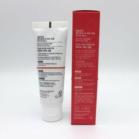 [ZEROID] Pimprove BB Cream 50ml / 1.69oz SPF30 PA+++ K-beauty for ACNE Skin - BEST BEAUTIP