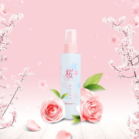 twinkidea - [CHINOSHIO] Chinoverite Lotion Mist Type 150ml/5oz Soothing Moisture Japan beuaty - CHINOSHIO - Lotions