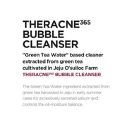 [AESTURA] Theracne 365 Bubble Cleanser 150ml / 5oz K-beauty for Acne skin - BEST BEAUTIP