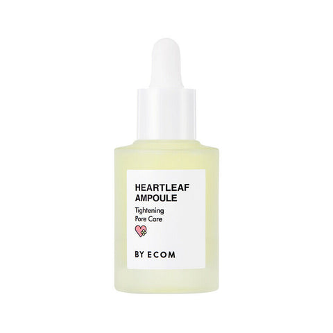[BY ECOM] Heartleaf Ampoule Tightening Pore Care 30ml / 1oz K-beauty - BEST BEAUTIP