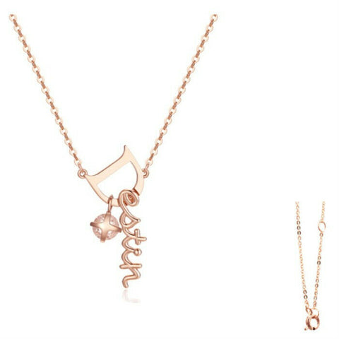 [STYLUS] Destin Necklaces Pink Gold Silver Destiny Goblin Guardian DOKEBI Korean - BEST BEAUTIP