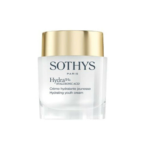 [SOTHYS] Hydrating Comfort Youth Cream 50ml / 1.69oz for Normal to dry skin - BEST BEAUTIP