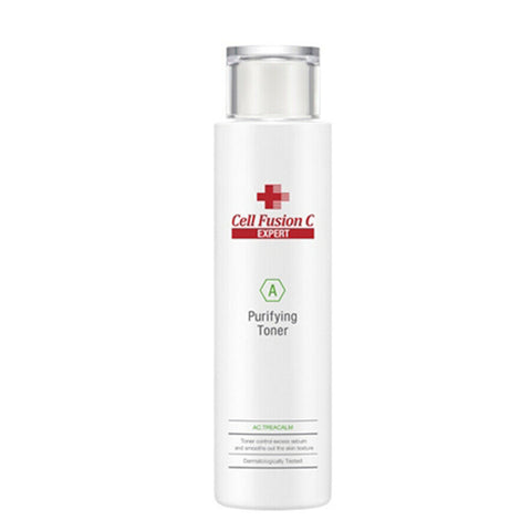 [Cell Fusion C] Expert Purifying Toner 200ml / 6.76oz for Oily Skin K-beauty - BEST BEAUTIP