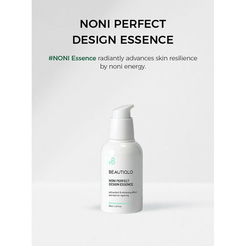 [BEAUTIQLO] Noni Perfect Design Essence 50ml / 1.69oz  K-beauty - BEST BEAUTIP
