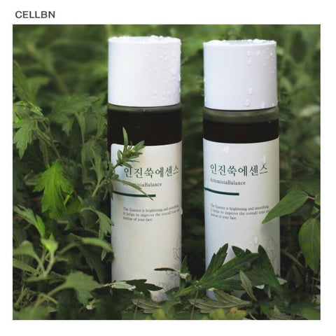 [CELLBN] Artemisia Balance Essence 150ml(5oz) Brightening and Smoothing K-beauty - BEST BEAUTIP