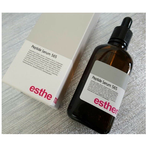[esthemax] 565 Peptide Serum 100ml(3.38oz) K-beauty - BEST BEAUTIP