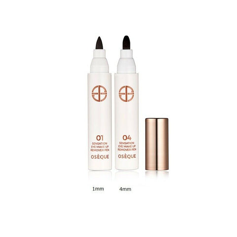 [OSEQUE] Sensation Eye Makeup Remover 2.5g K-beauty REMOVER PEN - BEST BEAUTIP