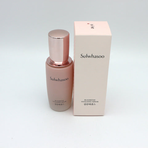 [Sulwhasoo] Bloomstay Vitalizing Serum 50ml / 1.69oz K-beauty antioxidant - BEST BEAUTIP