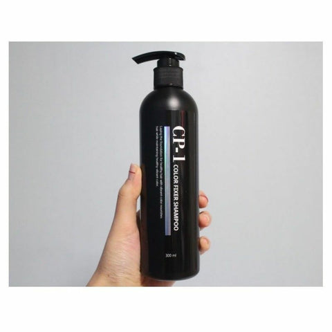 [Esthetic House] CP-1 Color Fixer Shampoo 300ml(10.14oz) - BEST BEAUTIP