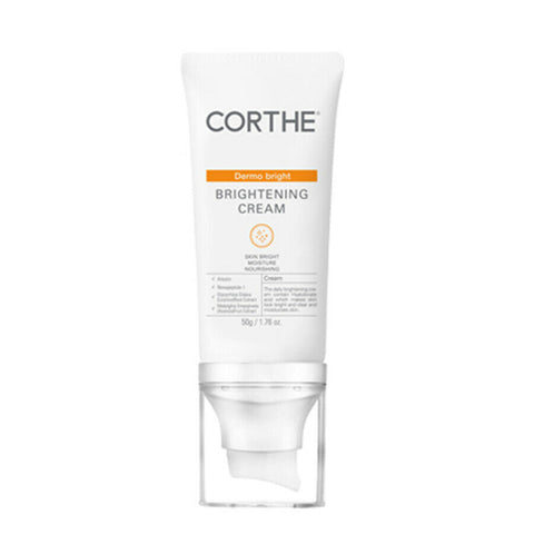 [DMS Dermoessential] Corthe Dermo Bright Brightening Cream 50g K-beauty - BEST BEAUTIP