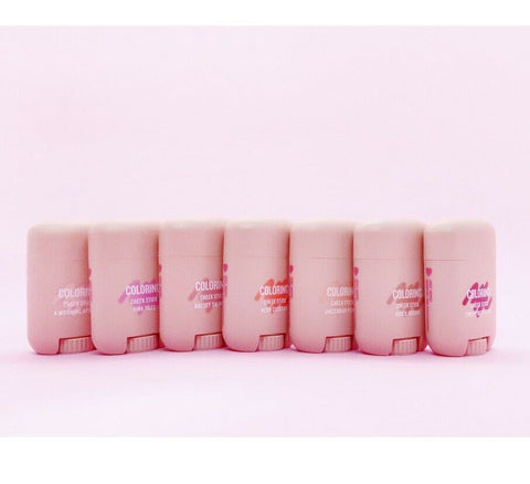 [Easy Peasy] Coloring Stick - Blusher 15g 7 colors (Choose) K-beauty - BEST BEAUTIP