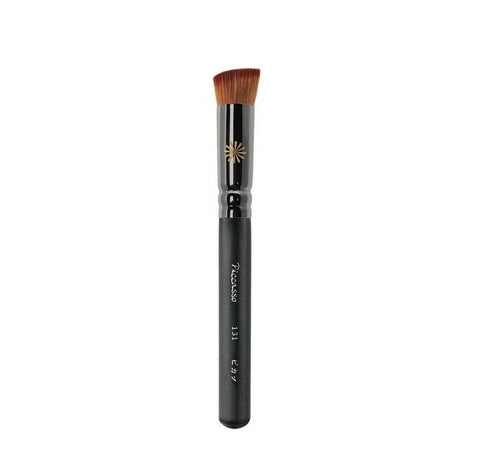 [PICCASSO Brush] 131 Foundation Brush 1EA Pore Brush YouTube Hit Item - BEST BEAUTIP