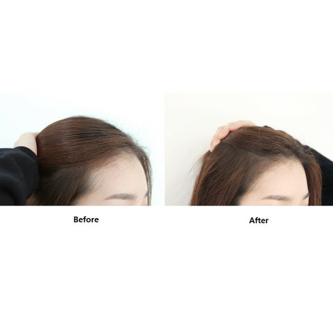[Easy Peasy] Happy Punch Cover Stick 3.5g K-beauty Light Hair or Dark Hair - BEST BEAUTIP