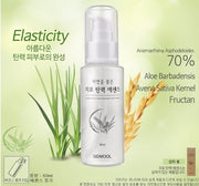 [Sidmool] Anemarrhena Elasticity Essence 60ml/2oz Elasticity Skin K-beauty - BEST BEAUTIP