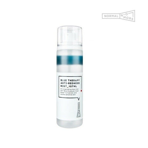 [Normal Nomore] Blue Therapy Anti-Redness Mist 107ml/3.6oz K-beauty - BEST BEAUTIP