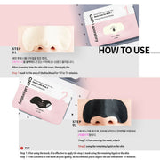 [CNP Laboratory] Anti Pore Blackhead Clear Kit 3Set / K-beauty / Get it beauty - BEST BEAUTIP
