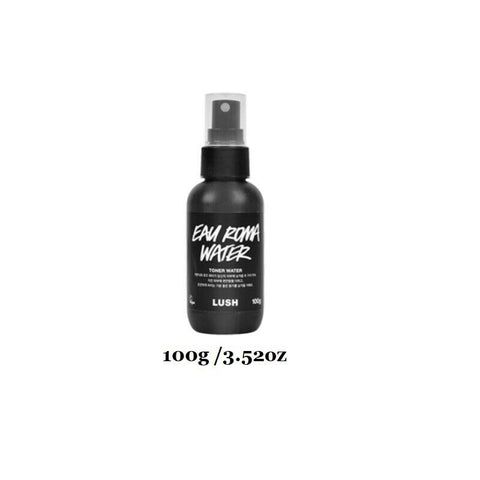 [LUSH] Eau Roma Water 100g/250g For mature, sensitive or dry skin - BEST BEAUTIP