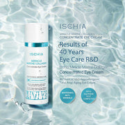 [ISCHIA] Miracle Marine Collagen Concentrate Eye Cream 30ml / 1oz K-beauty - BEST BEAUTIP