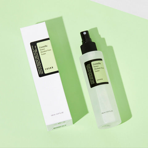 [COSRX] Centella Water Alcohol-Free Toner 150ml / 5oz K-beauty - BEST BEAUTIP