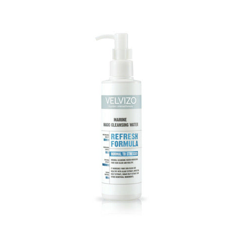 [VELVIZO] Marine Cleansing Water Refresh Formula 200ml / 6.76oz K-beauty - BEST BEAUTIP