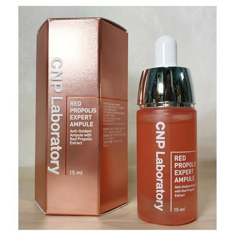 [CNP Laboratory] Red Propolis Expert Ampule 35ml / 1.18oz K-beauty - BEST BEAUTIP