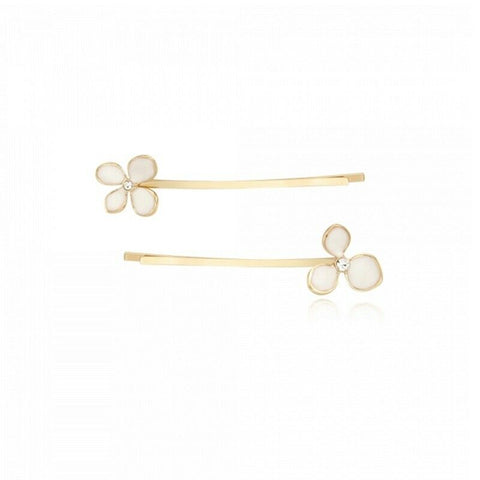 [RITA MONICA] GOLD SUGUK Hair Pin RC6-JGYH2 with Box packing K-beauty - BEST BEAUTIP