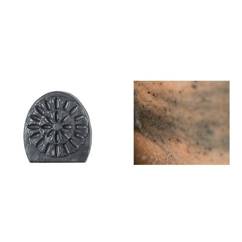 [LUSH] Coalface Facial Soap 100g VEGAN Coal Face - BEST BEAUTIP