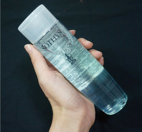 [SOTHYS] Comfort Lotion (Toner) 200ml / 6.76 fl.oz Hypoallergenic lotion with Spa - BEST BEAUTIP