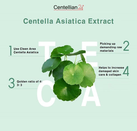 [Centellian24] Madeca Power Ampoule 30ml / 1oz K-beauty with Centella Asiatica - BEST BEAUTIP