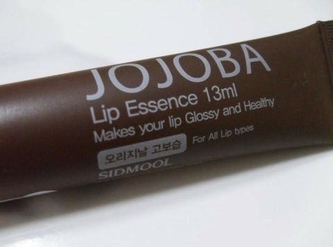 [Sidmool] JOJOBA Lip Essence 13ml / 0.44oz  Jojoba seed oil 3% K-beauty - BEST BEAUTIP