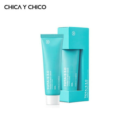 [CHICA Y CHICO] Tota-S 3.0 Renewal Trouble Cream Treatment 30ml/1.0oz - BEST BEAUTIP