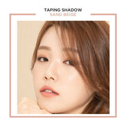 [Heimish] Taping Shadow 4g Eye Make-up Eye Shadow K-beauty - BEST BEAUTIP