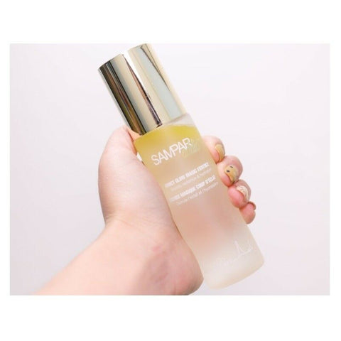 [SAMPAR] Glow Magic Essence 105ml/3.5oz Essence + Mist + Make-up Fixer K-beauty - BEST BEAUTIP
