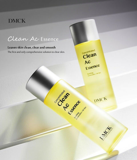 [DMCK] Clean Ac Essence 130ml / 4.39oz Skin balance / Skin soothing K-beauty - BEST BEAUTIP