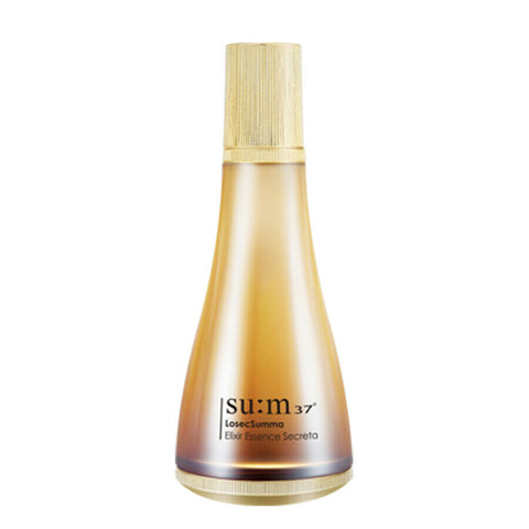 [SU:M37] LosecSumma Elixir Essence Secreta 150ml/5oz K-beauty SUM37 Losec Summa - BEST BEAUTIP