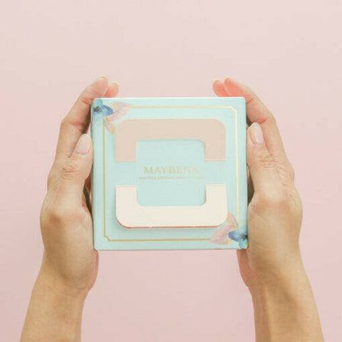 [MAYBENA] Multiple Intensive Moisture Mask 30 Days Mask Sheet K-beauty - BEST BEAUTIP