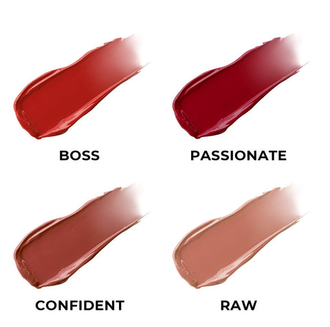 [DEAR DAHLIA] Sensuous Matte Lip Suit 4ml (0.13 fl.oz) 8 colors K-beauty - BEST BEAUTIP