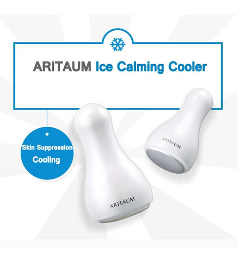 [ARITAUM] Ice Calming Cooler K-beauty For Face Body Cool Frozen - BEST BEAUTIP