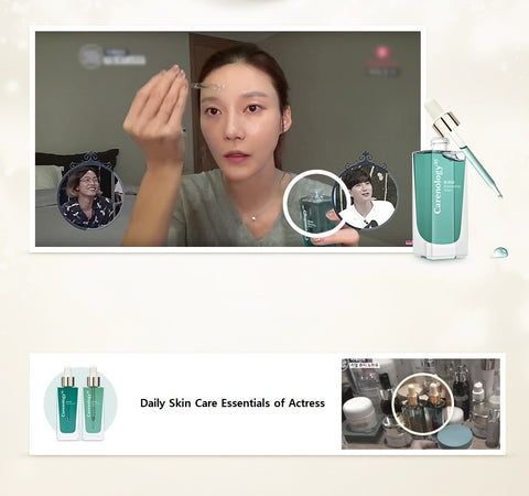 [Carenology95] RE:BLUE Regenerating Serum 50ml / 1.69oz With blue oil K-beauty - BEST BEAUTIP