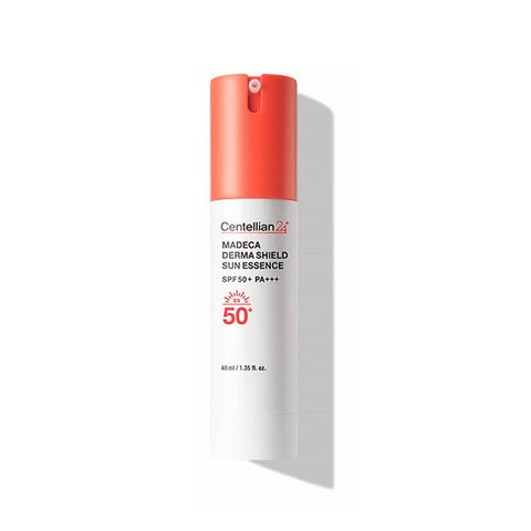 [Centellian24] Madeca Derma Shield Sun Essence 40ml / 1.35 fl.oz K-beauty - BEST BEAUTIP