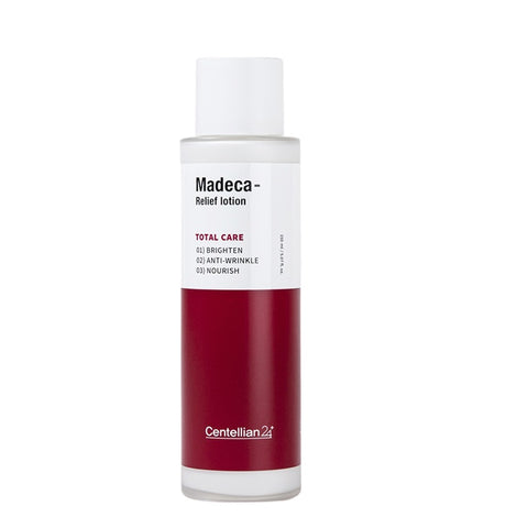 [Centellian24] Madeca Relief Lotion 150ml / 5oz K-beauty - BEST BEAUTIP
