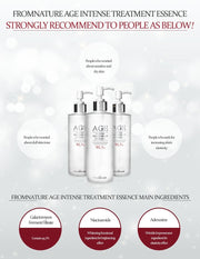 [FROM NATURE] Age Intense Treatment Essence 340ml / 11.5oz Anti aging Moisturizer K-beauty - BEST BEAUTIP
