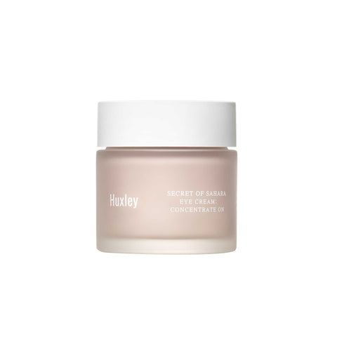 [Huxley] Eye Cream Concentrate On 30ml / 1oz K-beauty - BEST BEAUTIP